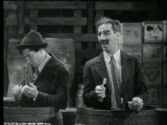 Marx Brothers - Monkey Business (1931)