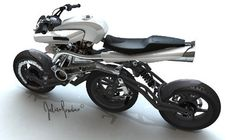13 Concept Motorcycles From America & 18 Others from Bikes in the ...