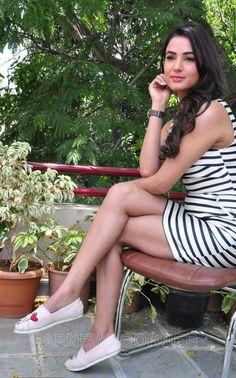 Sonal Chauhan Hot Pics At Pandaga Chesko Press Meet @ http://www.apnewscorner.com/gallery/large_view/Image_gallery/6/Album/102087/Album_Title/Sonal-Chauhan-Hot-Pics-At-Pandaga-Chesko-Press-Meet.html