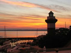 Things to do in Hilton Head, SC: South Carolina City Guide by Spring Break Destinations, Family Vacation Destinations, Best Vacations, Vacation Ideas, 100 Happy Days, Spring Vacation, Hilton Head Island, Amazing Sunsets, Oh The Places You'll Go