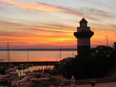 South Carolina, Hilton Head Island