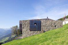 Casa rural vanguardista - Noticias de Arquitectura - Buscador de Arquitectura