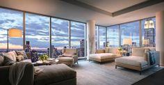 O apartamento de $14 milhões de Gisele Bundchen e Tom Brady em Nova York