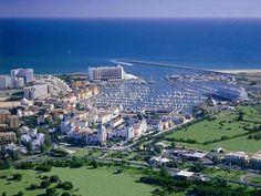 Vilamoura Algarve, Portugal