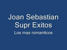 Joan Sebastian Super Exitos