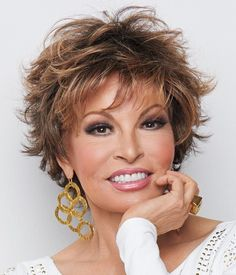 VOLTAGE (Average) by Raquel Welch | Wilshire Wigs