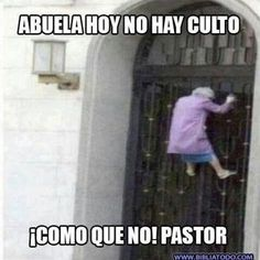¡Hoy no abuela! Weekend Humor, Funny Texts, Elf, Outfits, Christian Memes, Funny Taglines, Hilarious Pictures, Funny Memes, Corona