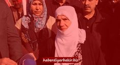 DIYARBAKIR- The family of Lokman Açıkgöz 33, who also lost his lives with his two children named Murat Alper Açıkgöz 8 and Ecrin Açıkgöz i...