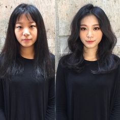 Epic makeover https://www.dramafever.com/news/youll-be-shocked-by-these-before-and-after-korean-makeup-shots/?utm_campaign=coschedule&utm_source=facebook_page&utm_medium=DramaFever