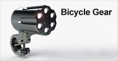 Bike Light | Gotham