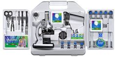 buy birthday gift 1200x student children toy biological microscope sethigh end opticsdie cast #die #cast #toys