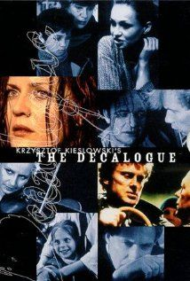 There's a reason it has a 9.1 rating on IMDB. Krzysztof Kieslowski strikes again.