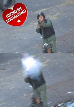 Postales Del Horror #Venezuela #SOSVenezuela