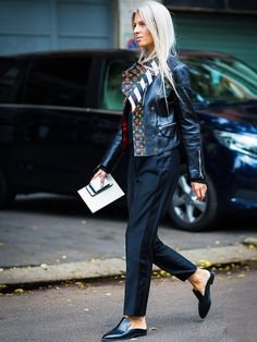 What to Wear to an Interview: 9 Looks to Score Your Dream Job via @WhoWhatWearUK