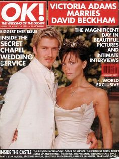 Most lavish celebrity weddings from Kimye to TomKat