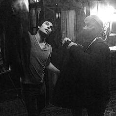 Ian Somerhalder - 31/03/14 - Expression chamber ! PH1 - Atlanta, ga iansomerhalder @mdd2020 @nedobellucci http://instagram.com/p/mNmQTBvVNc/ - Twitter & Instagram Pictures