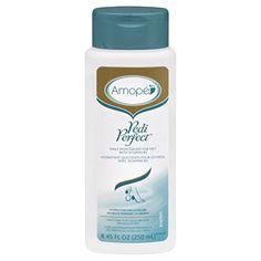Amope Pedi Perfect Daily Foot Cream Moisturizer, 8.45 Ounce - http://www.rekomande.com/amope-pedi-perfect-daily-foot-cream-moisturizer-8-45-ounce/