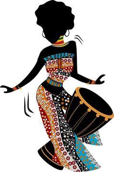 Taller Afro Danza con la maestra Luz Zepeda en Veracruz