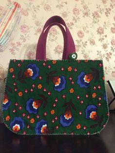 çanta, keçe çanta, pazen çanta, pazen, keçe, felt, feltro, felt bag