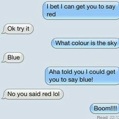 Funny Text Jokes for Her 45 top 40 Most Funniest Text Ever – Quotes and Humor 9gag Funny, Funny Shit, Funny Posts, Hilarious Texts, Funny Stuff, Funny Humor, Really Funny Texts, Funny Pranks, Funny Things