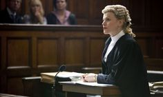 Martha Costello, played by Maxine Peake on Silk, by Peter Moffatt, BBC One