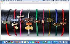 angioletti bracelets