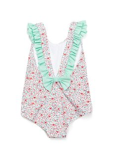 Olivia Swimsuit by Eberjey at Gilt