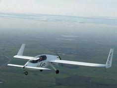 The e-Go aircraft hurry up and land down under - awesome design 30hp Rotron Wankel motor