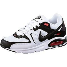 mieux en ligne la sortie dernière Nike Air Max Commande Noir / Gris Froid / Réfrigération Rediffmail sneakernews libre d'expédition 2PwUAjBLkN