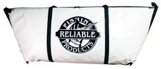 Reliable Fishing Products Insulated Fish Kill Bag - 24'' x 60''