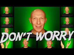 Madcon - Dont Worry | TheMusicMan A Capella-Cover