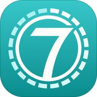 Seven - 7 Minute Workout by Perigee