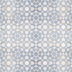 Bathrooms & Tile Ketyani 1-17 mosaic field tile - moroccan mosaic tile
