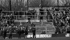 Stamford Bridge, Chelsea Fc, Old School, London, Football, Fans, Vintage, Soccer, Big Ben London