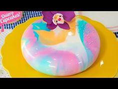 Cookie Desserts, Dessert Recipes, Sweet Factory, Sweet Dreams, Cupcakes, Flan, Youtube, 1, Mirror