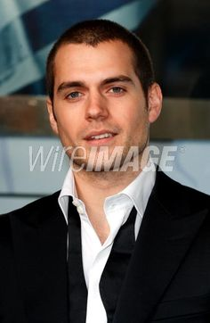 Henry Cavill launches Dunhill London...
