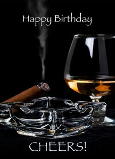Happy Birthday Cigar and Brandy o. for man - Happy Birthday Funny - Funny Birthday meme - - Happy Birthday Cigar and Brandy o. for man The post Happy Birthday Cigar and Brandy o. for man appeared first on Gag Dad. Happy Birthday Drinks, Happy Birthday Nephew, Birthday Wishes Quotes, Happy Birthday Messages, Happy Birthday Male Friend, Feliz Cumpleanos Quotes, Birthday Greetings For Men, Birthday Blessings, Happy Birthday Pictures