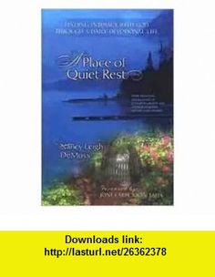 A Place of Quiet Rest Publisher Moody Publishers Nancy Leigh DeMoss ,   ,  , ASIN: B004W3MBQC , tutorials , pdf , ebook , torrent , downloads , rapidshare , filesonic , hotfile , megaupload , fileserve