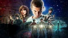 "Legacy Recordings to Release ""Stranger Things"" Soundtrack"
