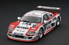 HPI - 1:43 - Resin - SARD MC8R - 1995 Le Mans