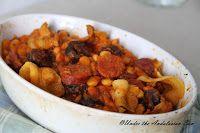 Andalusian auringossa-ruokablogi: RESEPTIT