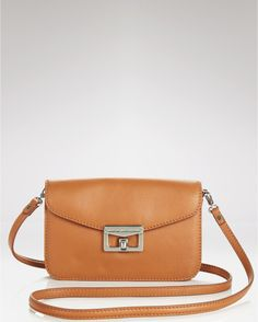 Marc By Marc Jacobs Bianca Jane On A Leash in Brown (caramel) - Lyst