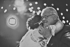 The Father and Daughter Wedding Dance | The Wedding Community