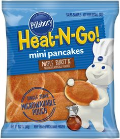 The Pillsbury Dough Boy is geared toward older people to pull on their heartstrings. He is a cute character that appeals to children as well as adults, and almost give them a warm, fuzzy feeling that makes them want to bake. He has been around for so long it makes older people happy to see him on packages and in commercials, like keeping a tradition going.
