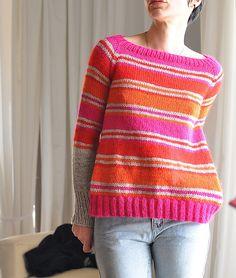 Ravelry: rililies Reds #knit no pattern