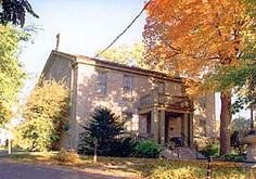 Warden's House Museum - One of Minnesota's haunted places. http://blogs.citypages.com/blotter/2010/10/minnesotas_most.php