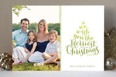 #10. Ombre by Palm Papers from Dallas Texas. Announcing @Minted #Holiday2012 design challenge winners.