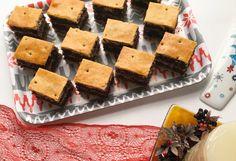 Recept: Karácsonyi cukormentes mákos/diós bejgli szelet | Stop Sugar Sugar, Food, Essen, Meals, Yemek, Eten