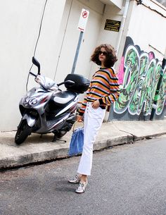 Bloggers Can't Stop Wearing These Winter Outfit Combinations via @WhoWhatWearAU
