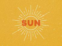 Sun — Designspiration